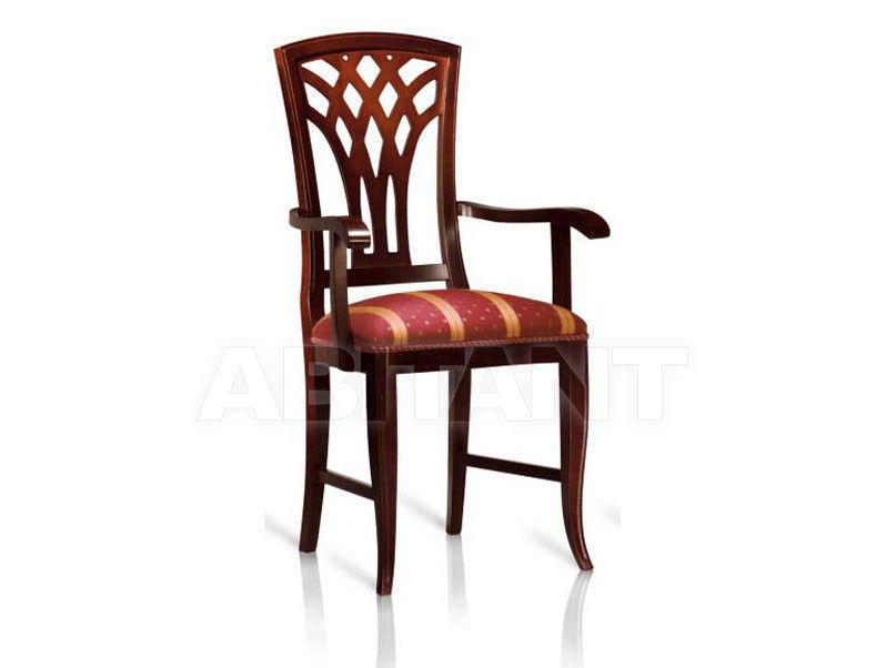Купить Стул с подлокотниками Veneta Sedie Seating 8031A