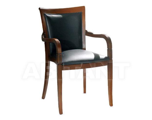 Купить Стул с подлокотниками Veneta Sedie Seating 8247A