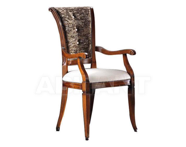 Купить Стул с подлокотниками Veneta Sedie Seating 8523A