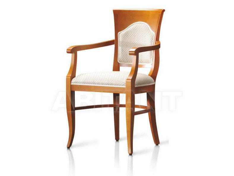 Купить Стул с подлокотниками Veneta Sedie Seating 8005A