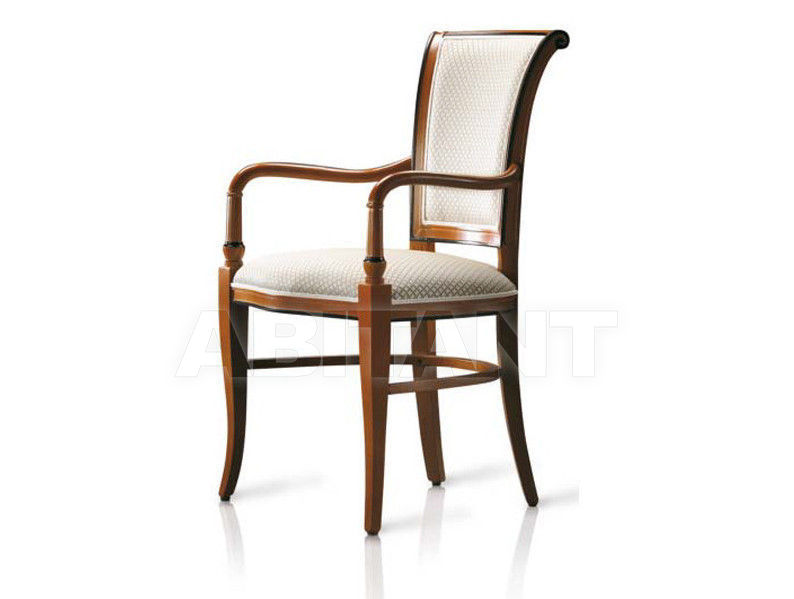 Купить Стул с подлокотниками Veneta Sedie Seating 8012A