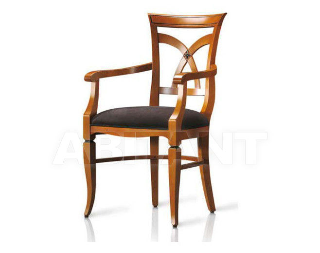 Купить Стул с подлокотниками Veneta Sedie Seating 8092A