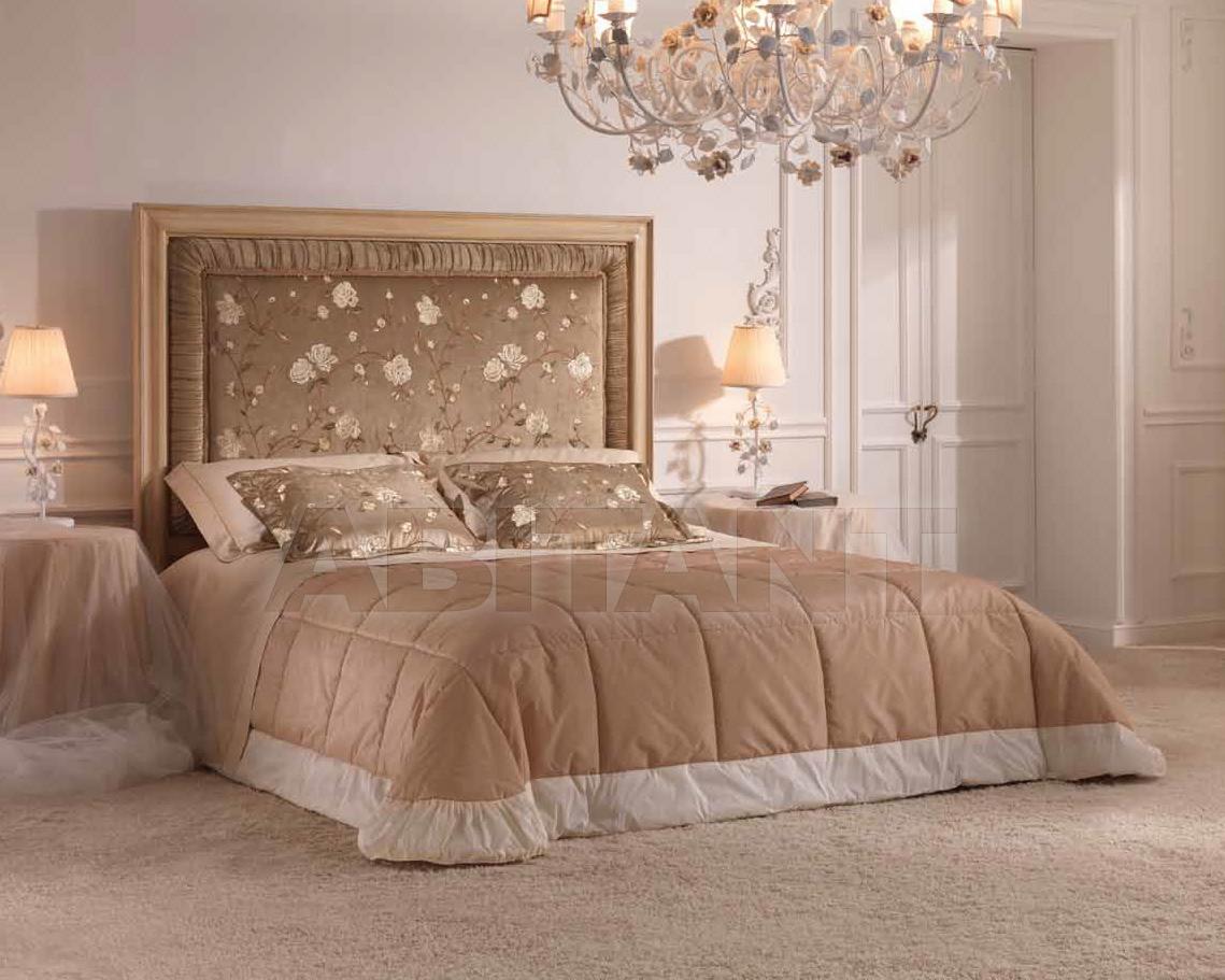 Купить Кровать Antica Ebanisteria Vicere Di Sicilia 942