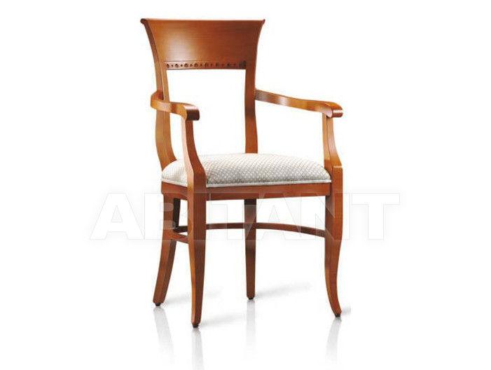 Купить Стул с подлокотниками Veneta Sedie Seating 8000A