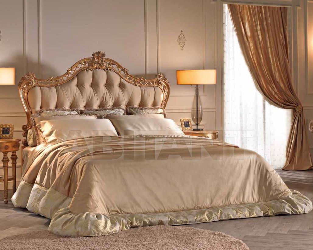 Купить Кровать Antica Ebanisteria Vicere Di Sicilia 895