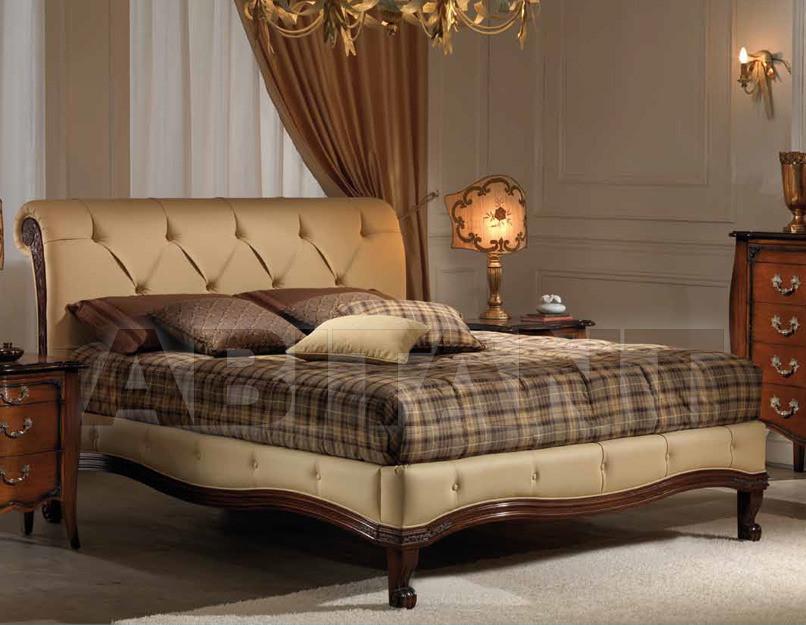Купить Кровать Caruso handmade Vicere Di Sicilia 514e