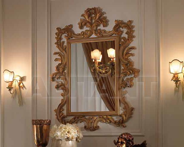 Купить Зеркало настенное Caruso handmade Vicere Di Sicilia 902