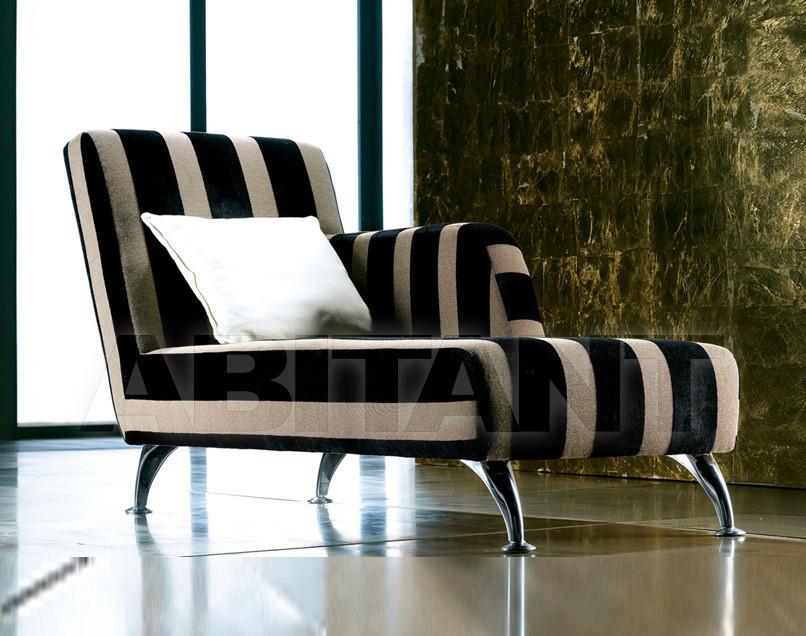Купить Кушетка Fresh Furniture SL / Tapizados Raga Coleccion 2010 CHAISE LONGUE POP