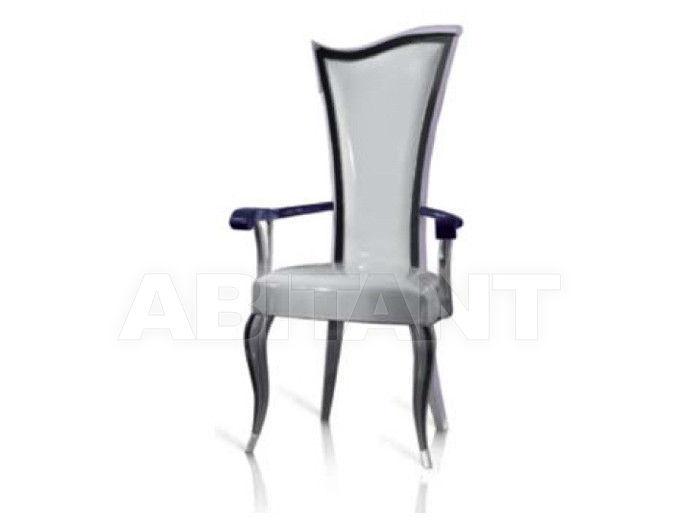 Купить Стул с подлокотниками Veneta Sedie Seating 8436A