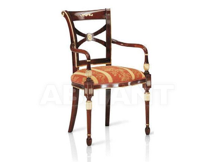 Купить Стул с подлокотниками Veneta Sedie Seating 8090A