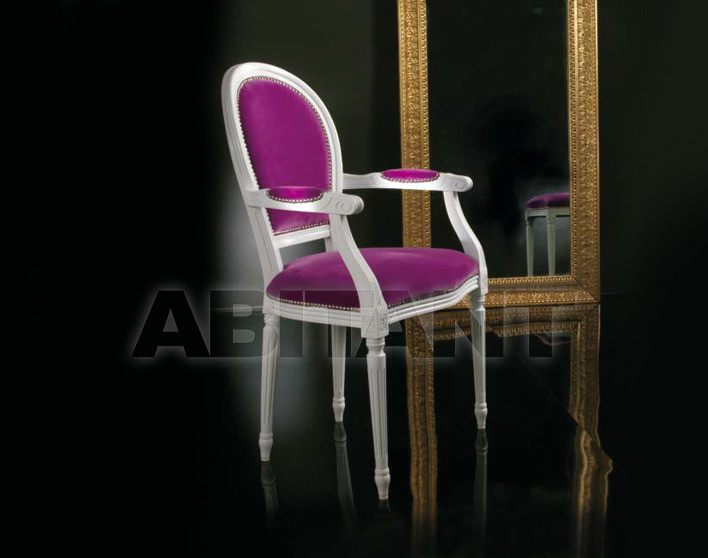 Купить Стул с подлокотниками Veneta Sedie Seating 8253A