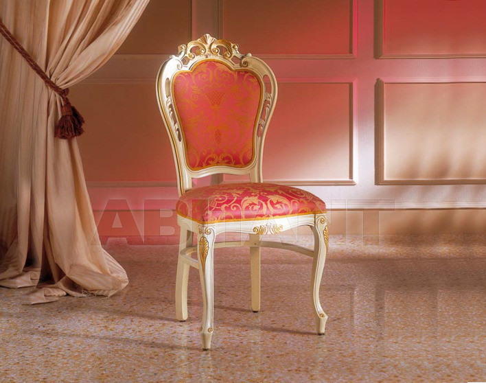 Купить Стул Veneta Sedie Seating 8262S