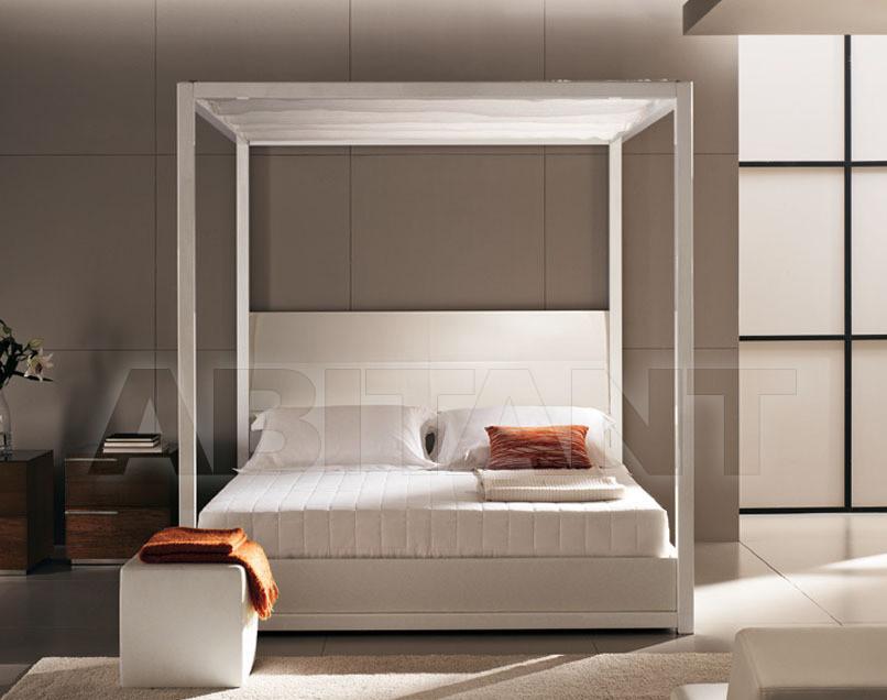 Купить Кровать Malerba Loveletter LL901