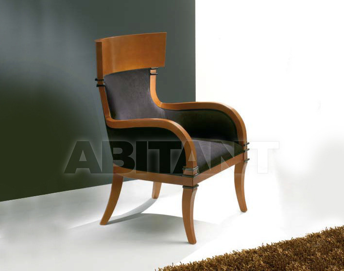 Купить Кресло Veneta Sedie Seating 8246A