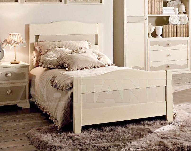 Купить Кровать детская ALICE San Michele Beverly 38A7004