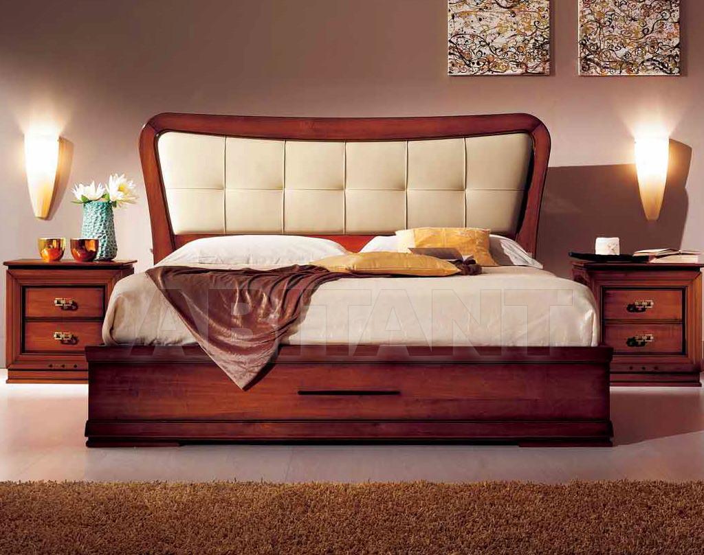 Купить Кровать Arve Style  Sogni SG-2077