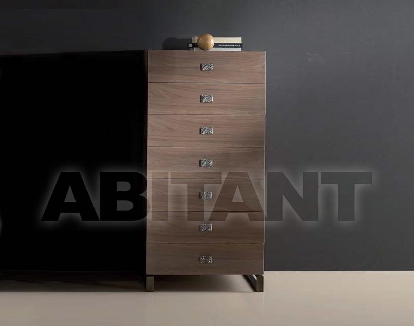 Купить Комод Malerba Solitaire SO701