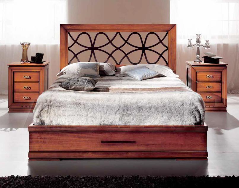 Купить Кровать Arve Style  Sogni SG-2084