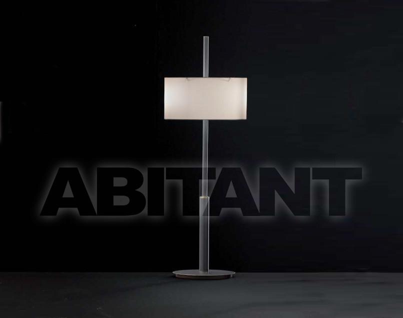 Купить Лампа напольная Malerba Solitaire SO603