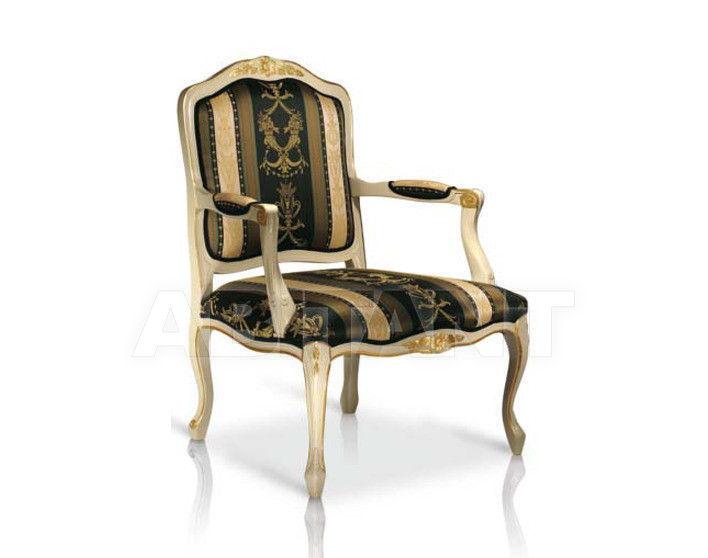 Купить Кресло Veneta Sedie Seating 8265A