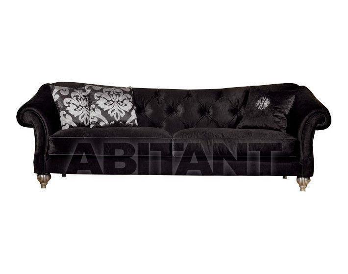 Купить Диван Veneta Sedie Seating 8550L3P