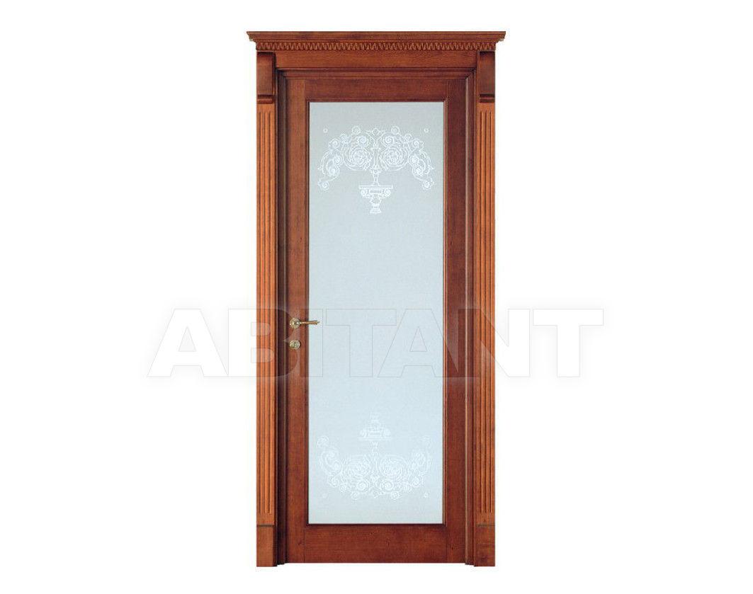Купить Дверь деревянная Porte in Door Classic Mantegna 1V jolly I1