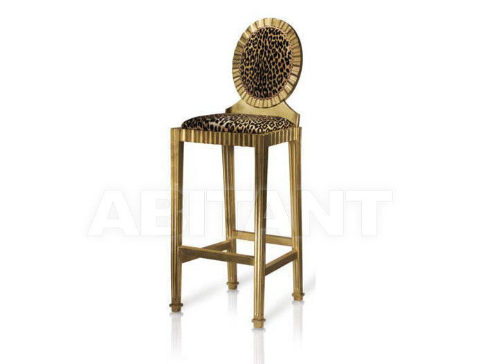 Купить Барный стул Veneta Sedie Seating 8258B