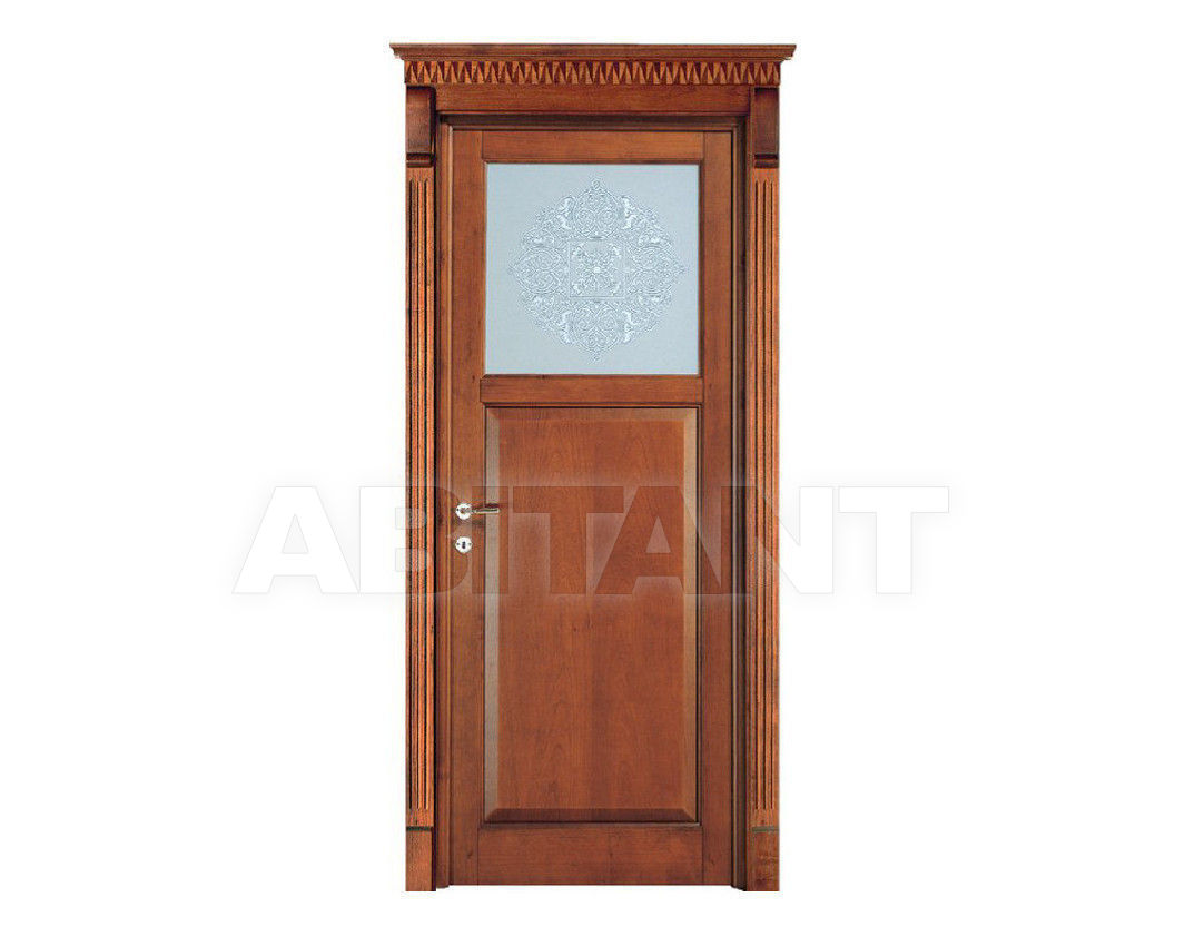 Купить Дверь деревянная Porte in Door Classic Mantegna 2bis V jolly I2