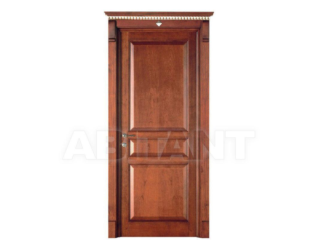 Купить Дверь деревянная Porte in Door Classic Mantegna 3 jolly D6