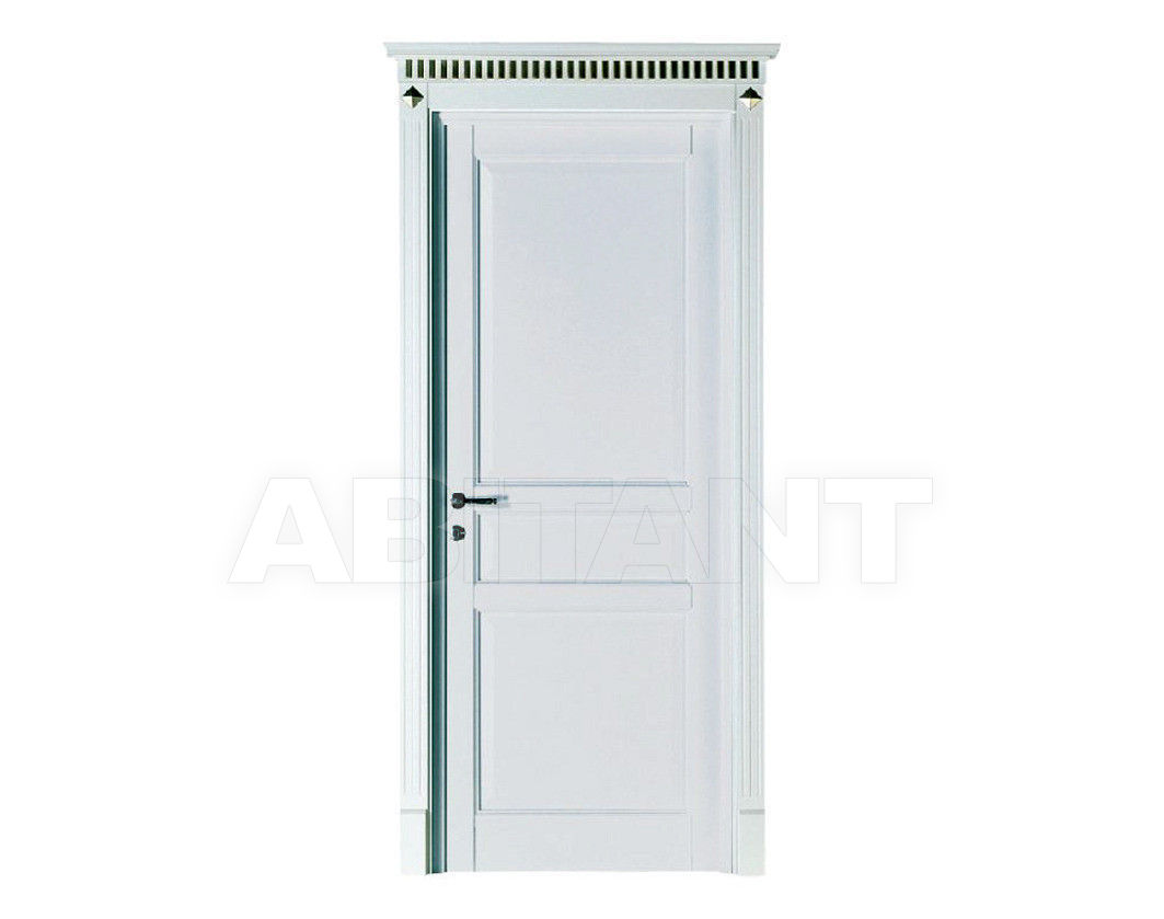 Купить Дверь деревянная Porte in Door Classic Mantegna 3 jolly GA6