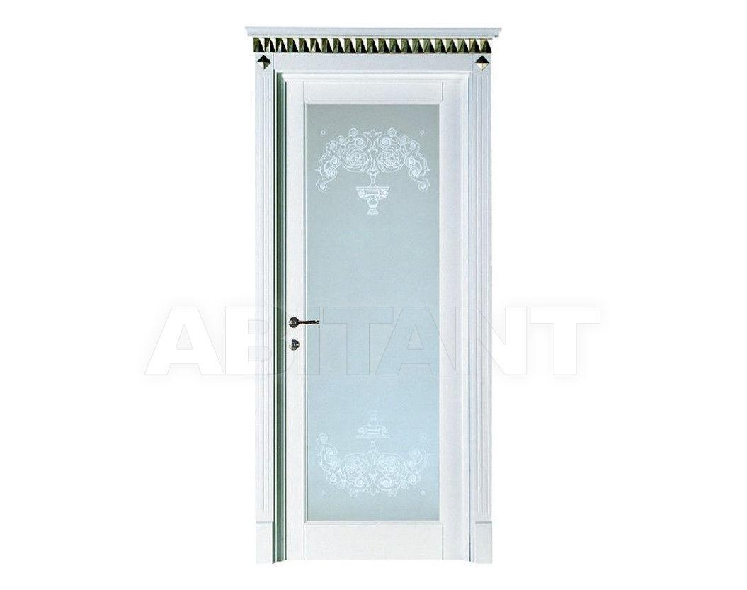 Купить Дверь деревянная Porte in Door Classic Mantegna 1V jolly DA7