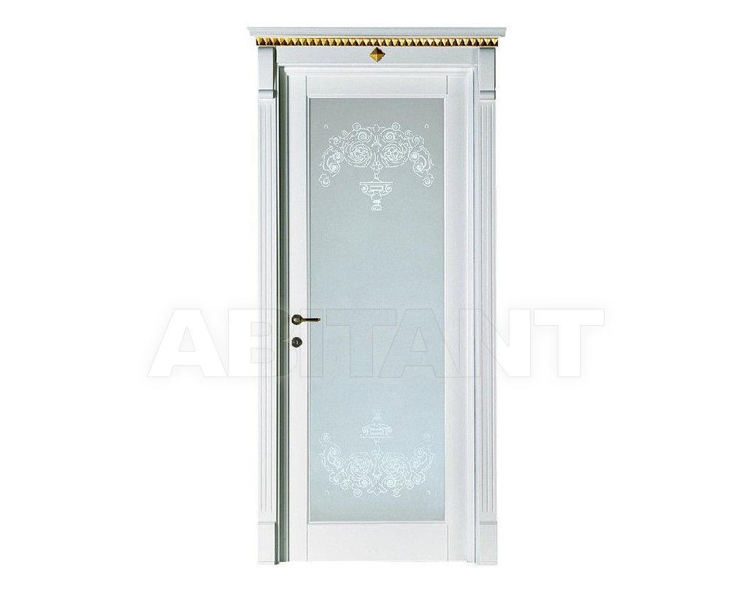 Купить Дверь деревянная Porte in Door Classic Mantegna 1V jolly DO1