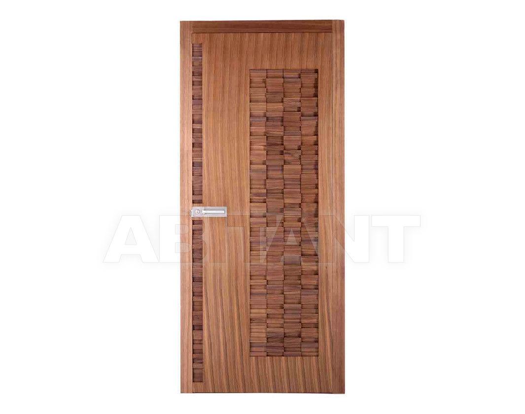 Купить Дверь деревянная Porte in Door Classic Grafica