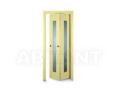 Купить Дверь деревянная Cocif Rubicone GALLIA RB piaghevole vetro