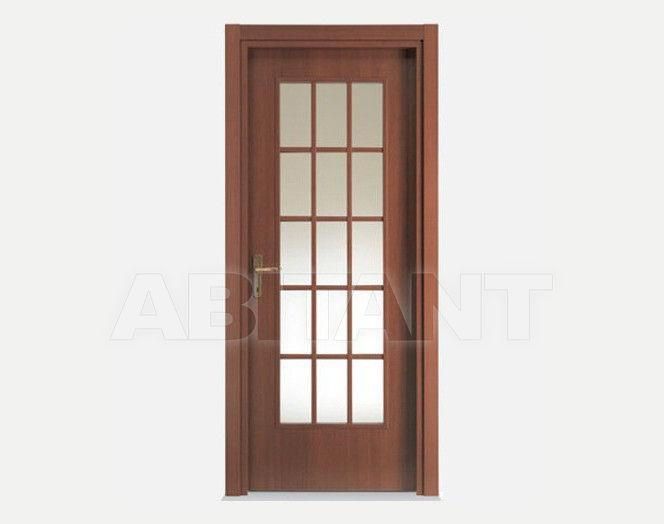 Купить Дверь деревянная Cocif Rubicone INGLESE RB 15