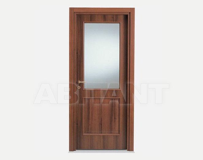 Купить Дверь деревянная Cocif Rubicone Scozia RB VETRO/B