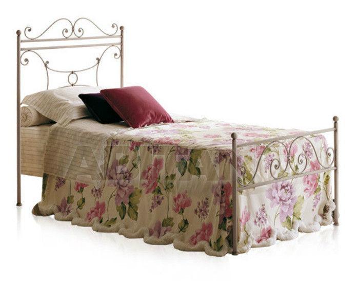 Купить Кровать Clarissa P.B.L. di Bova Piero & C 2011 Estero 608.01