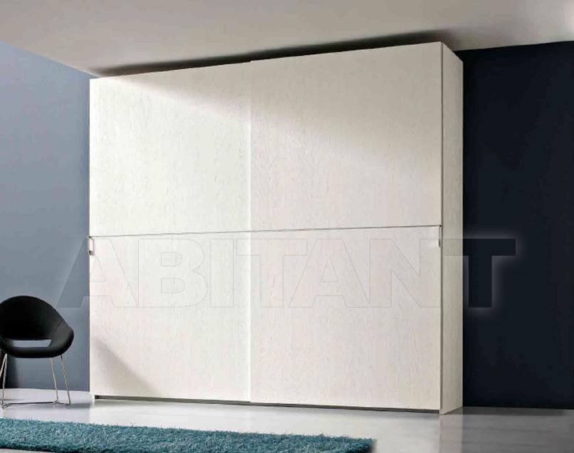 Купить Шкаф гардеробный SMA Pl@y PL03