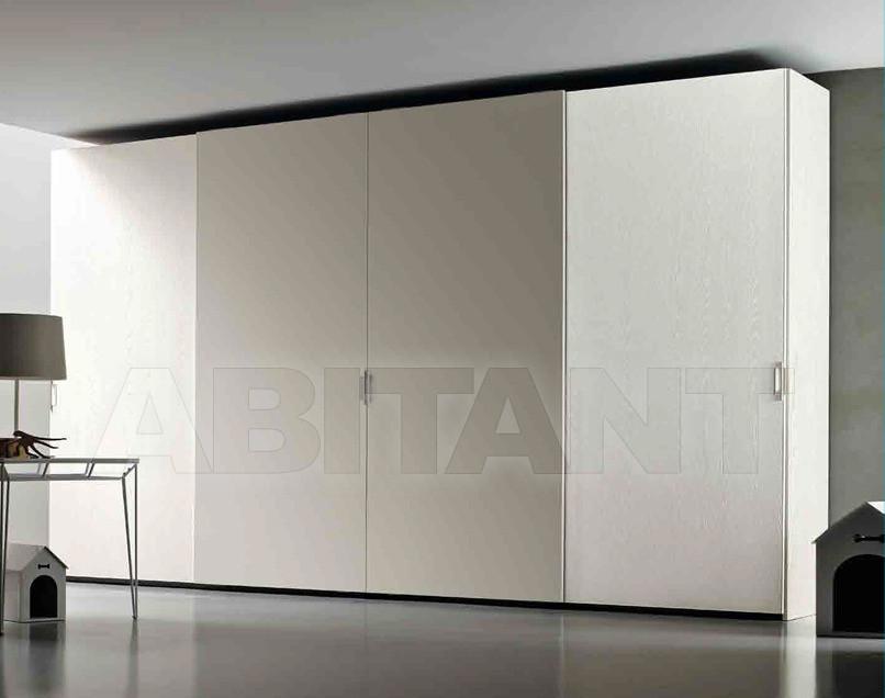 Купить Шкаф гардеробный SMA Pl@y PL04
