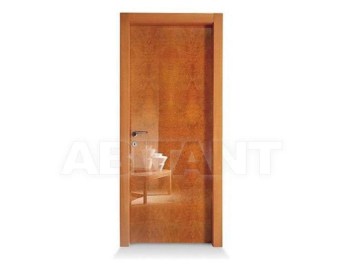 Купить Дверь деревянная Cocif Haley ANTARES BRILLANTE RADICA MADRONA radica