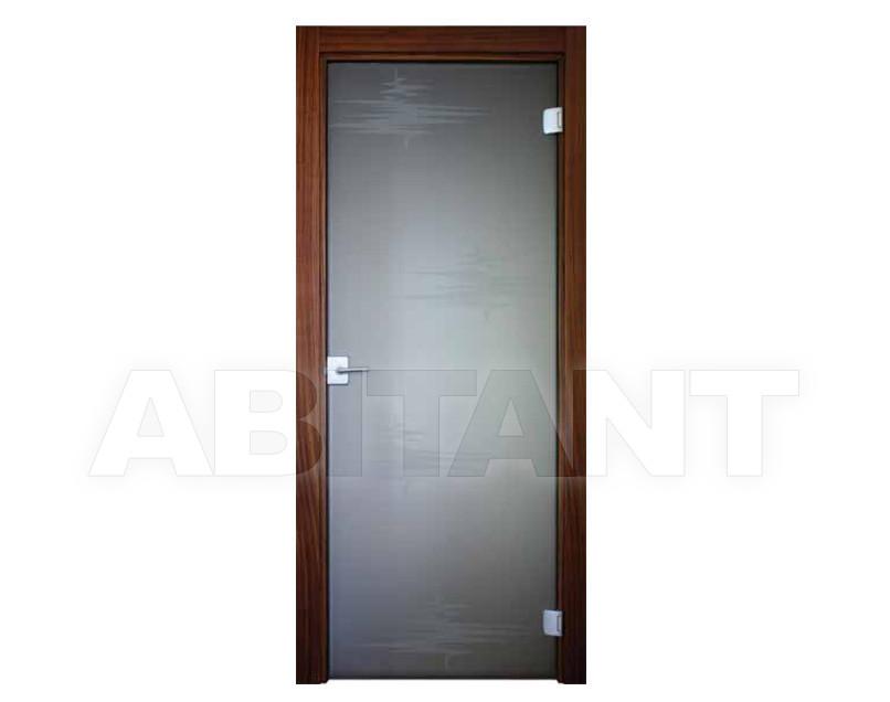 Купить Дверь  стеклянная Verslife Eleganza FULMINE