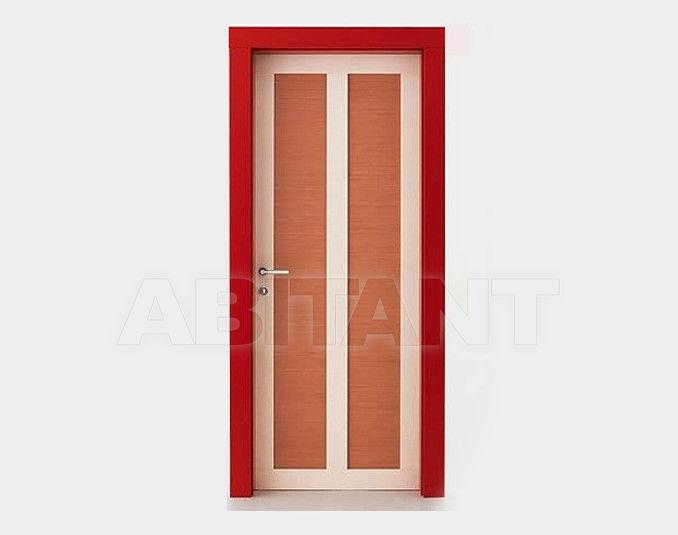 Купить Дверь деревянная Cocif Sottsass TIKKA