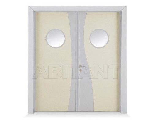 Купить Дверь деревянная Cocif Hospital Door BODY