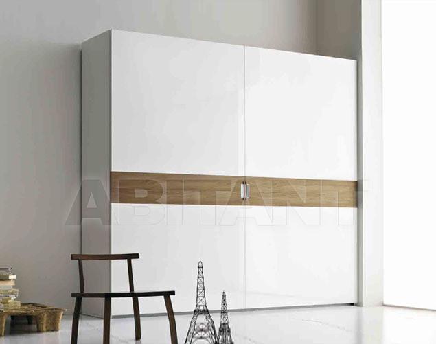 Купить Шкаф гардеробный SMA Pl@y PL51