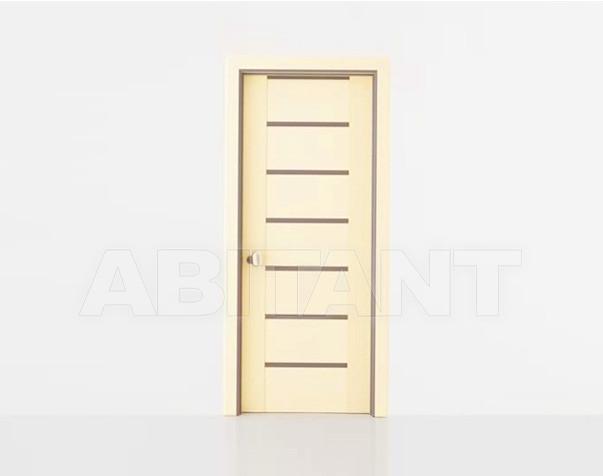 Купить Дверь деревянная Cocif Wellness COLORS