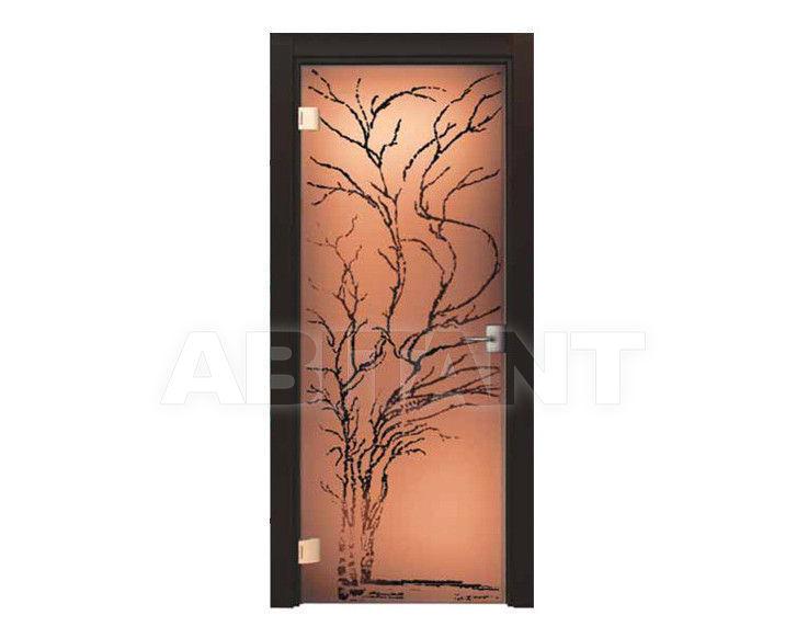 Купить Дверь  стеклянная Verslife Eleganza Albero/A