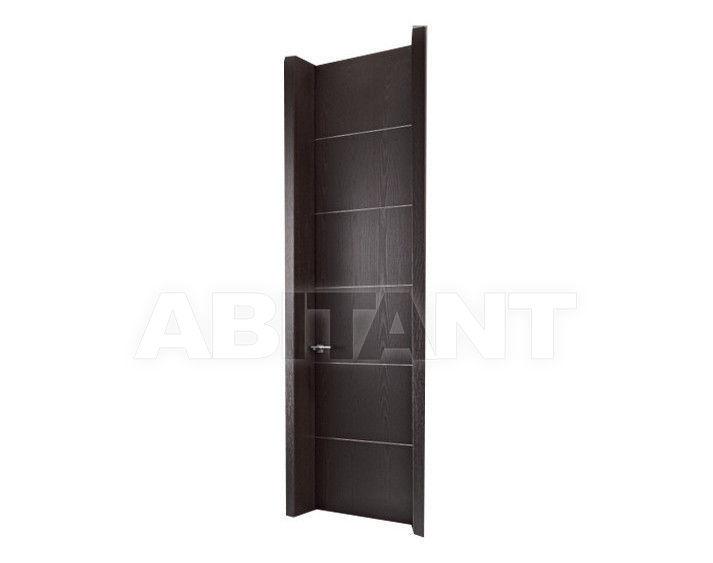 Купить Дверь деревянная Pivato porte Pivato Collezioni 130 DINAMICA