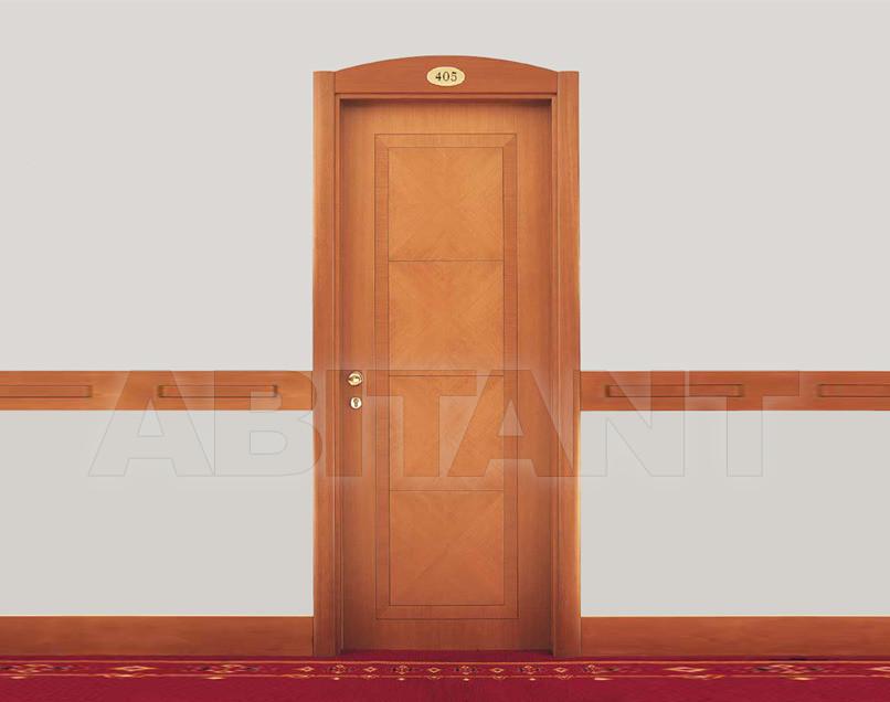 Купить Дверь деревянная Pietrelli Hotel REI 405