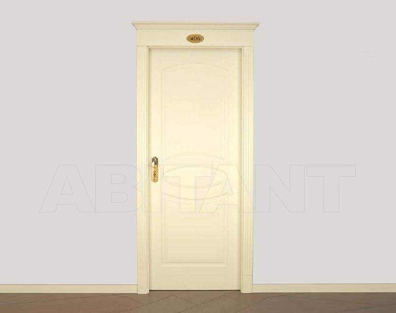 Купить Дверь деревянная Pietrelli Hotel REI 406