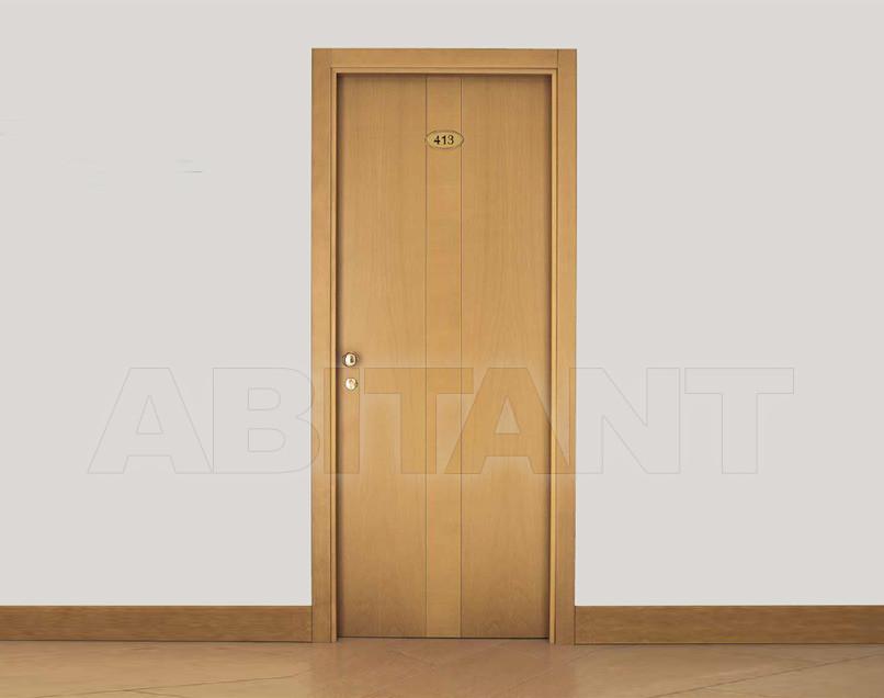 Купить Дверь деревянная Pietrelli Hotel REI 413